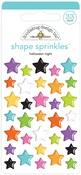 Halloween Night Shaped Sprinkles - Doodlebug