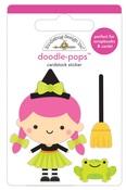 Hazel Doodlepops - Doodlebug