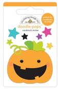 Jack Doodlepops - Doodlebug