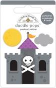 Dracula's Castle Doodlepops - Doodlebug