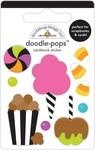 Candy Carnival Doodlepops - Doodlebug
