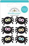 Silly Spiders Doodlepops - Doodlebug - PRE ORDER