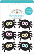 Silly Spiders Doodlepops - Doodlebug