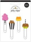 Candy Carnival Jelly Clips - Doodlebug