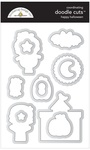 Happy Halloween Doodle Cuts - Doodlebug