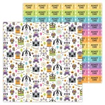 Candy Carnival Paper - Candy Carnival - Doodlebug