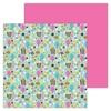 Sugar Rush Paper - Candy Carnival - Doodlebug