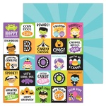 Fun & Games Paper - Candy Carnival - Doodlebug