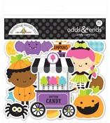 Candy Carnival Odds & Ends - Doodlebug