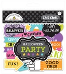 Candy Carnival Chit Chat - Doodlebug