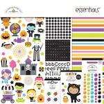 Candy Carnival Essentials Kit - Doodlebug