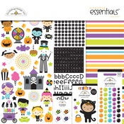 Candy Carnival Essentials Kit - Doodlebug