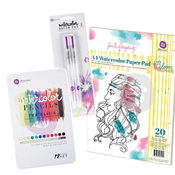 Prima Watercolor Kit