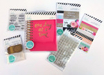 Heidi Swapp Planner Kit 1