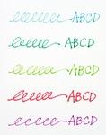 Brights Jane Davenport Inkredible Ink Cartridges - PRE ORDER