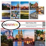 Germany Reminisce Collection Kit