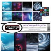 Very Strange Things Reminisce Collection Kit