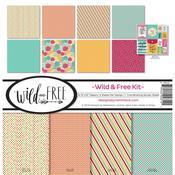 Wild & Free Reminisce Collection Kit