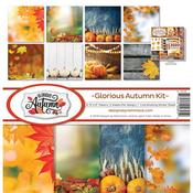 Glorious Autumn Reminisce Collection Kit