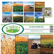 In The Field Reminisce Collection Kit