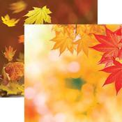 Glorious Autumn Paper - Glorious Autumn - Reminisce