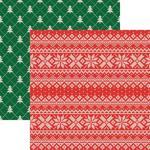 Santa's Sweater Paper - Santa's Sweater - Reminisce