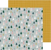 Spruce Paper - Snowflake - Crate Paper