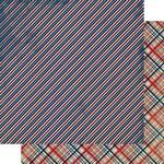 July Patterns Paper - The Calendar Collection - Authentique