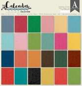 Solids Paper Pad - Authentique
