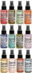 Release #4 Tim Holtz Distress Oxide Spray - PRE ORDER