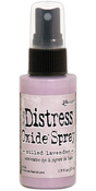 Milled Lavender Tim Holtz Distress Oxide Spray Set #4