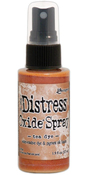 Tea Dye Tim Holtz Distress Oxide Spray Set #4