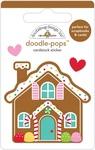 Cookie Cottage Doodlepop - Doodlebug