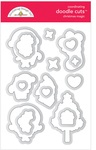 Christmas Magic Doodle Cuts - Doodlebug
