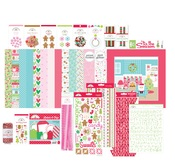 Merry & Bright Value Bundle - Doodlebug