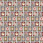 Love Stamps Paper - Be My Valentine - Echo Park