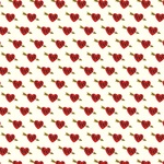Sweethearts Paper - Be My Valentine - Echo Park