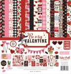 Be My Valentine Collection Kit - Echo Park - PRE ORDER