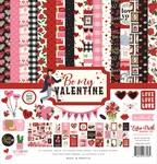 Be My Valentine Collection Kit - Echo Park