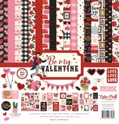 Be My Valentine Collection Kit - Echo Park