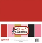 Be My Valentine Solids Kit - Echo Park - PRE ORDER