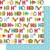 Ho! Ho! Ho! Paper - Santa Squad - Bella Blvd