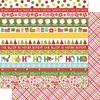 Borders Paper - Santa Squad - Bella Blvd