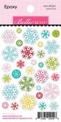 Snow Fun Epoxy - Santa Squad - Bella Blvd