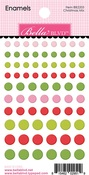 Christmas Mix Enamels - Bella Blvd - PRE ORDER