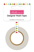 Oh Christmas Tree Washi Tape - Santa Squad - Bella Blvd
