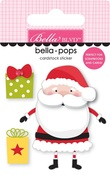 S Is For Santa - Bella Pops - Bella Blvd