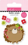 Hedge Hugs - Bella Pops - Bella Blvd