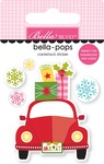 Home For Christmas - Bella Pops - Bella Blvd