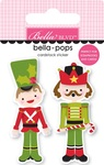 Nutty Or Nice - Bella Pops - Bella Blvd